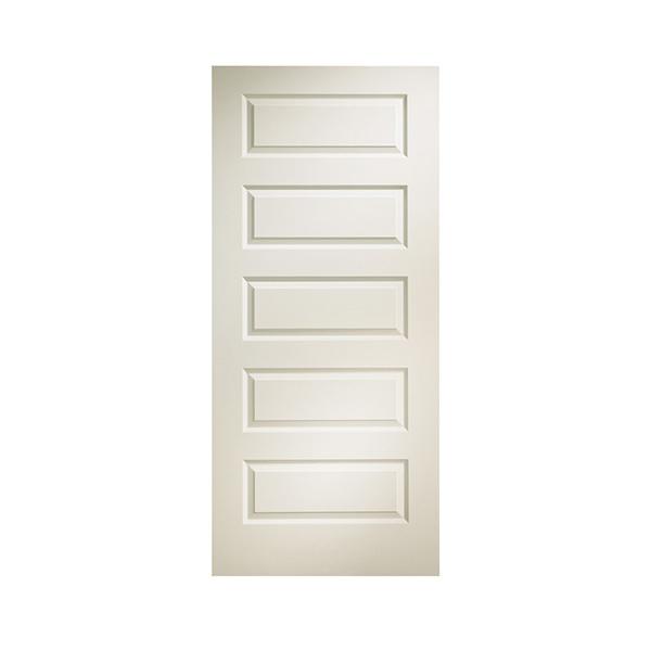 Fournisseur portes int rieures sherbrooke mat riaux de for Porte 5 panneaux