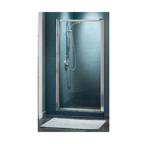 R novation salle de bain douche sherbrooke bain douche for Porte halo 60