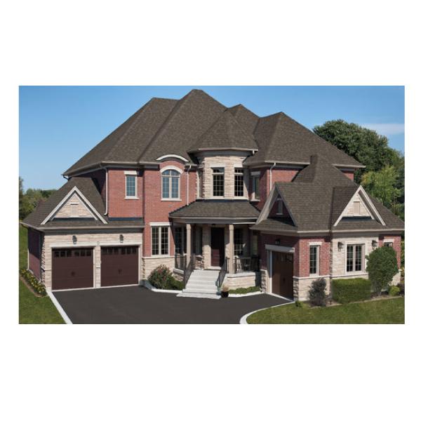Produits de toiture estrie bardeaux asphalte mat riaux for Materiaux toiture